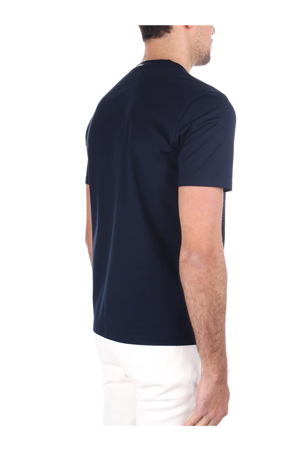 Herno T-shirt Short sleeve Man JG0003U 52003 6