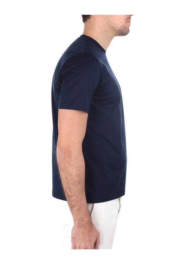 Herno T-shirt Short sleeve Man JG0003U 52003 7