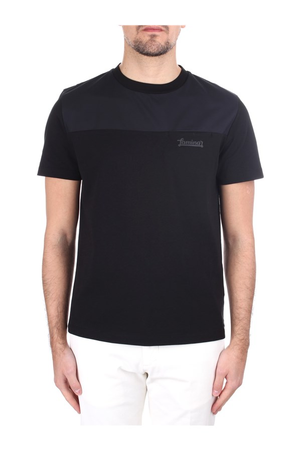 Herno Short sleeve Black