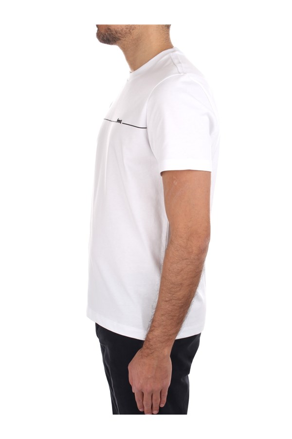 Herno T-shirt Short sleeve Man JG005UL 52000 2