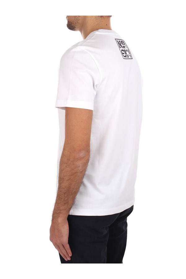 Herno T-shirt Short sleeve Man JG005UL 52000 3
