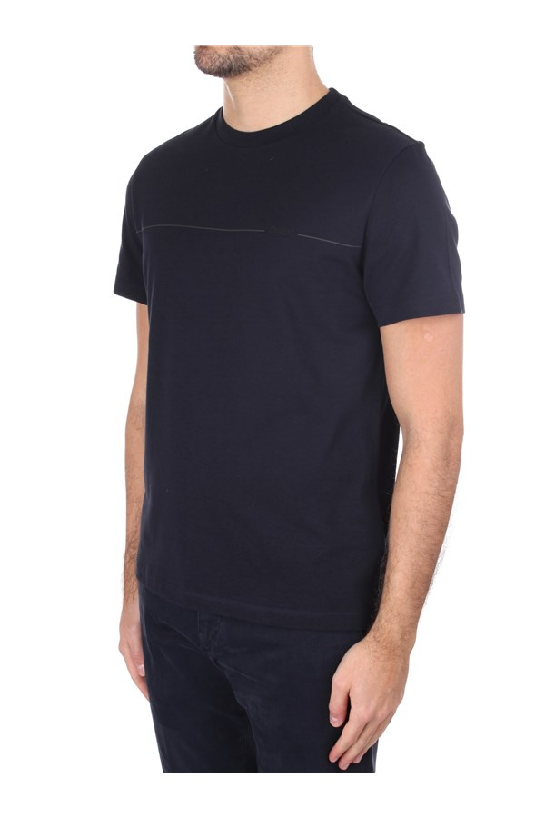 Herno T-shirt Short sleeve Man JG005UL 52000 1