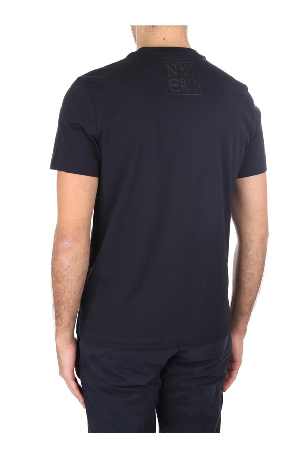 Herno T-shirt Short sleeve Man JG005UL 52000 4