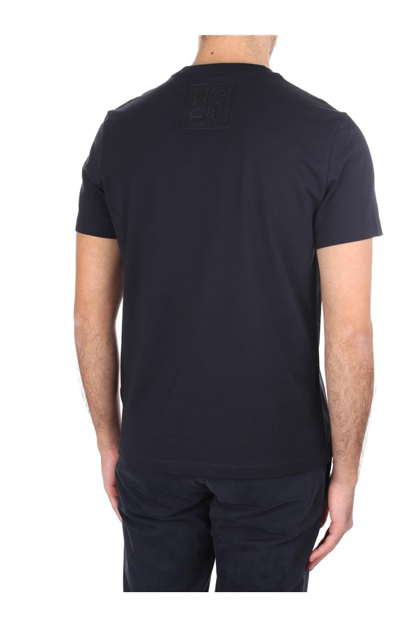 Herno T-shirt Short sleeve Man JG005UL 52000 5