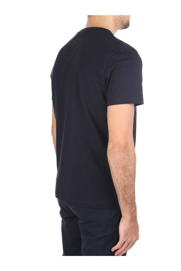 Herno T-shirt Short sleeve Man JG005UL 52000 6