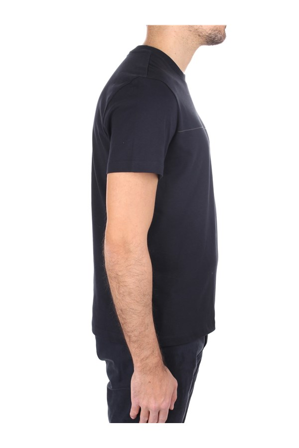 Herno T-shirt Short sleeve Man JG005UL 52000 7
