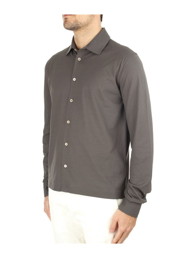 Herno Casual Brown