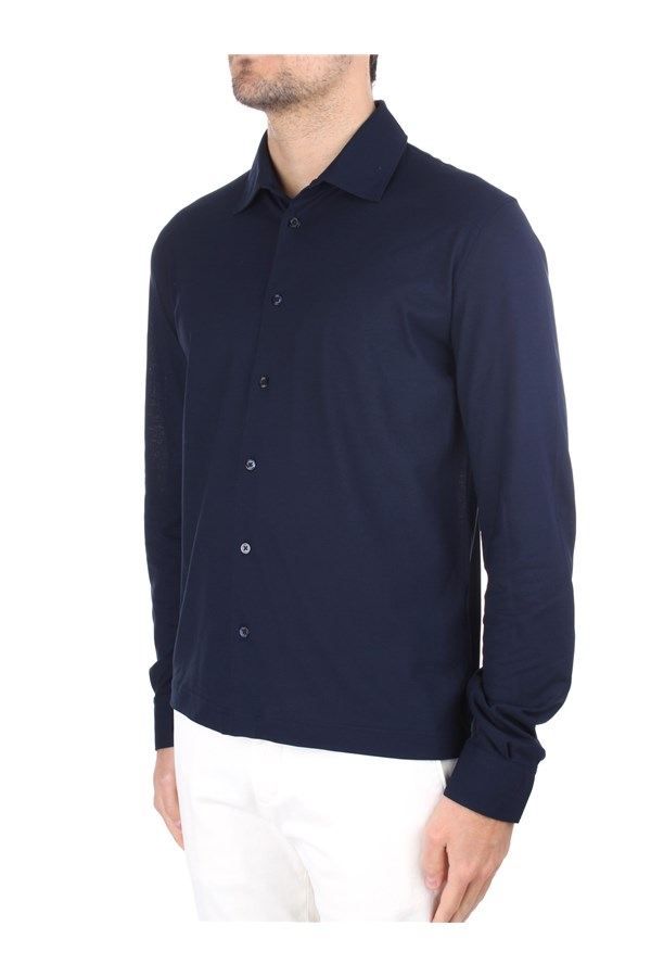 Herno Casual Blue