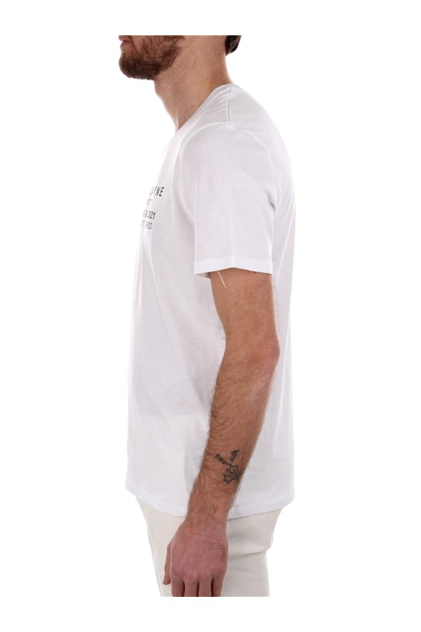 Ballantyne T-shirt Short sleeve Man SMW114 UCTA8 2
