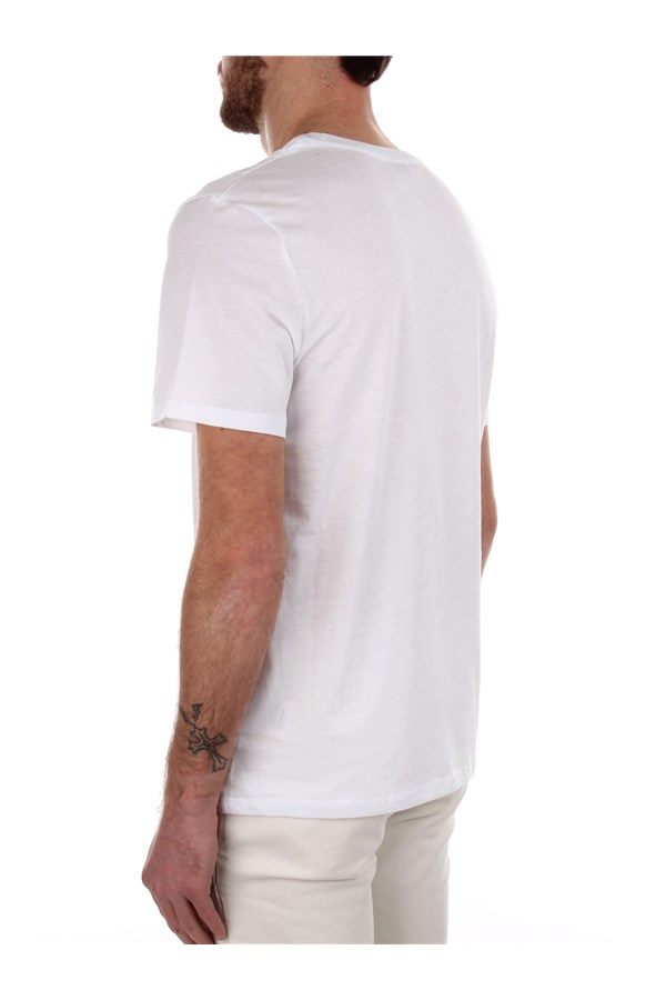 Ballantyne T-shirt Short sleeve Man SMW114 UCTA8 3