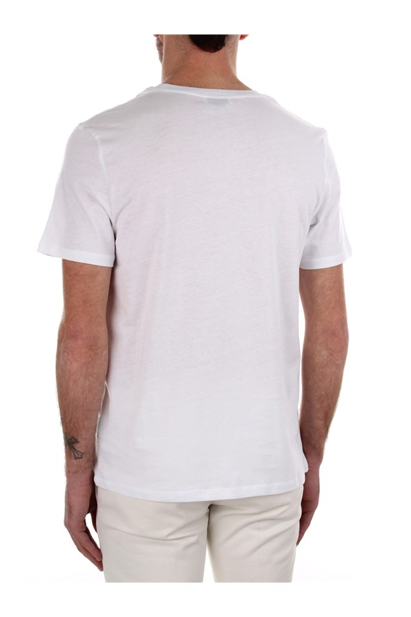 Ballantyne T-shirt Short sleeve Man SMW114 UCTA8 4