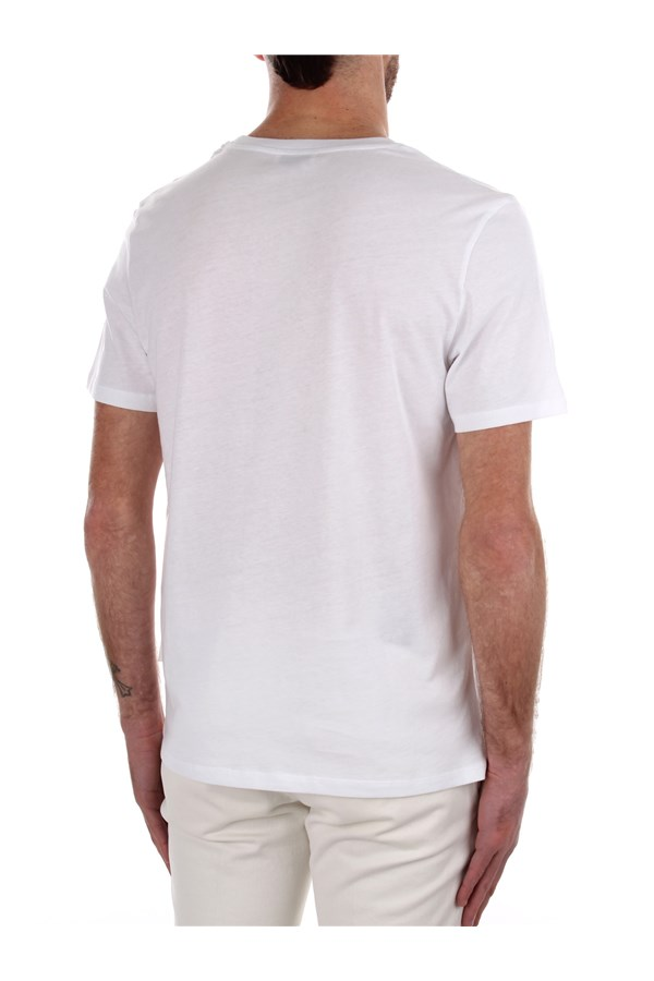 Ballantyne T-shirt Short sleeve Man SMW114 UCTA8 5