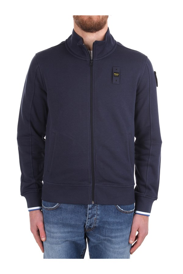 Blauer  With Zip