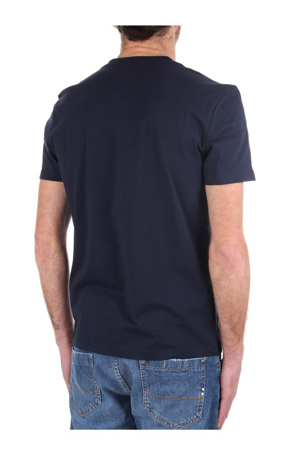Blauer T-shirt Short sleeve Man 21SBLUH02128 004547 5