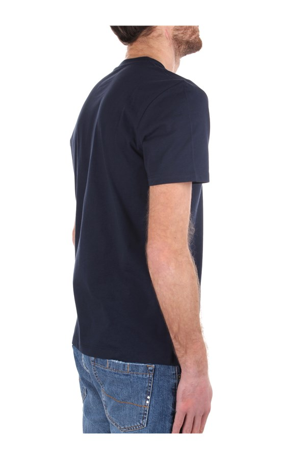 Blauer T-shirt Short sleeve Man 21SBLUH02128 004547 6