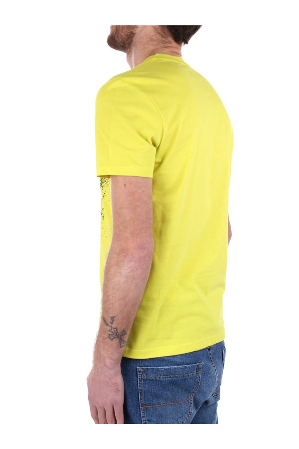 Blauer T-shirt Short sleeve Man 21SBLUH02134 004547 3