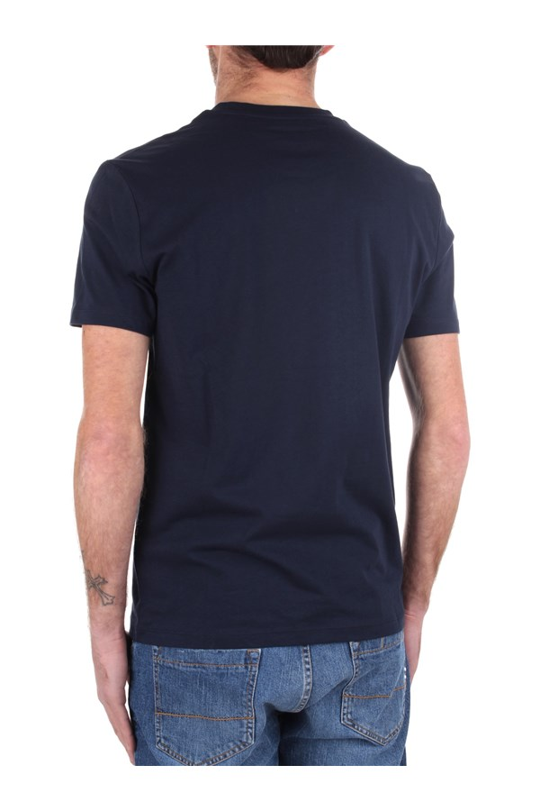 Blauer T-shirt Short sleeve Man 21SBLUH02134 004547 4