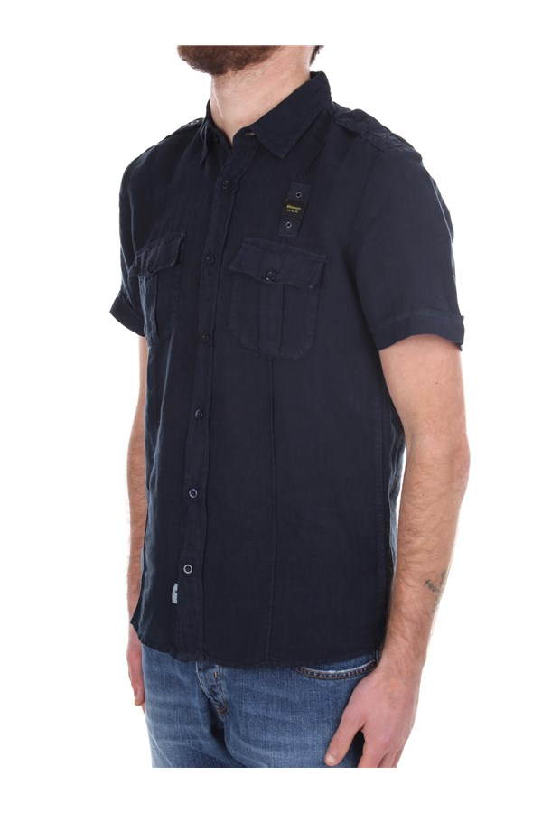 Blauer Casual Blue
