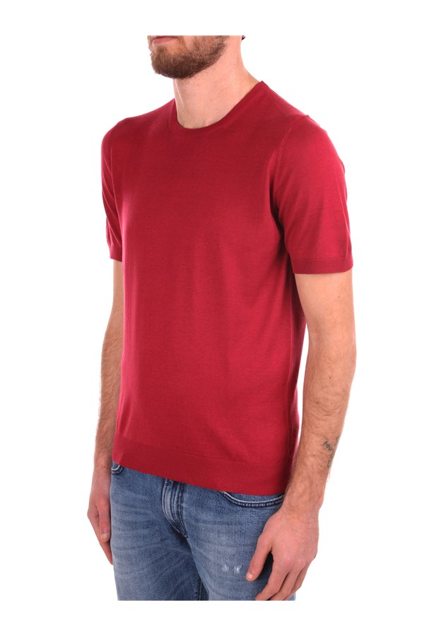Barba T-shirt Red