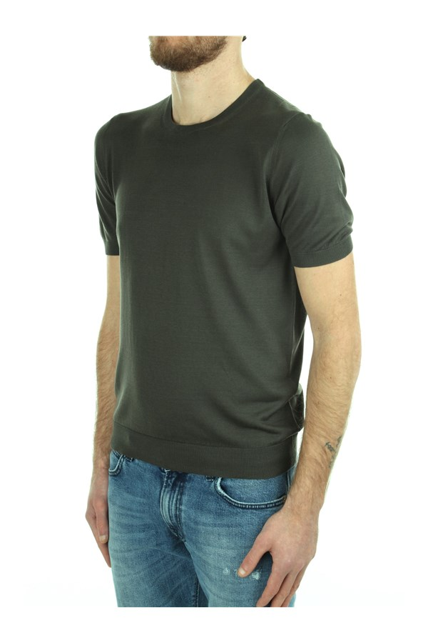 Barba T-shirt Green
