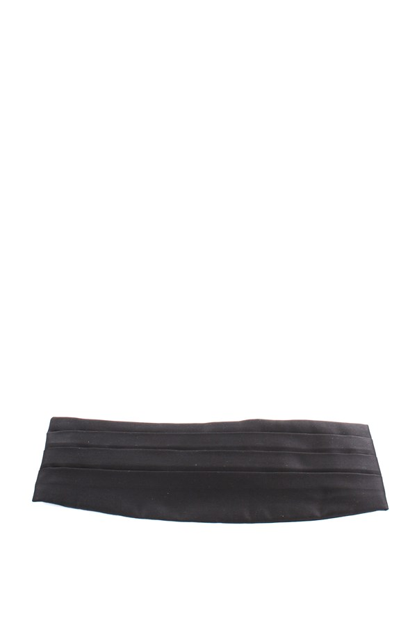 Corneliani Dress bands Black