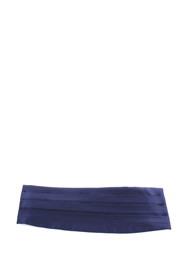 Corneliani Dress bands Blue