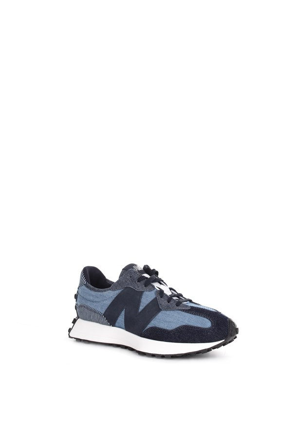 New Balance  low Blue