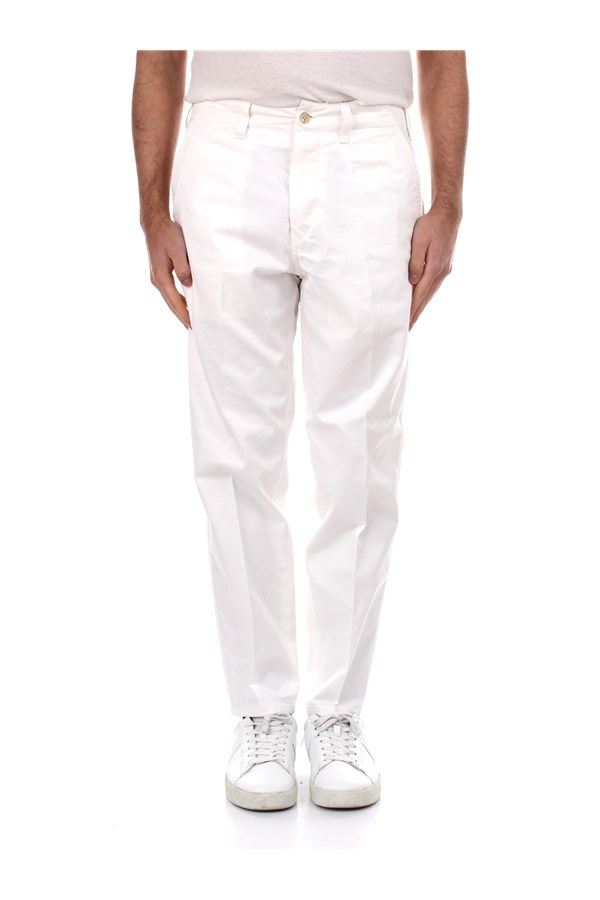 Don The Fuller Chino White