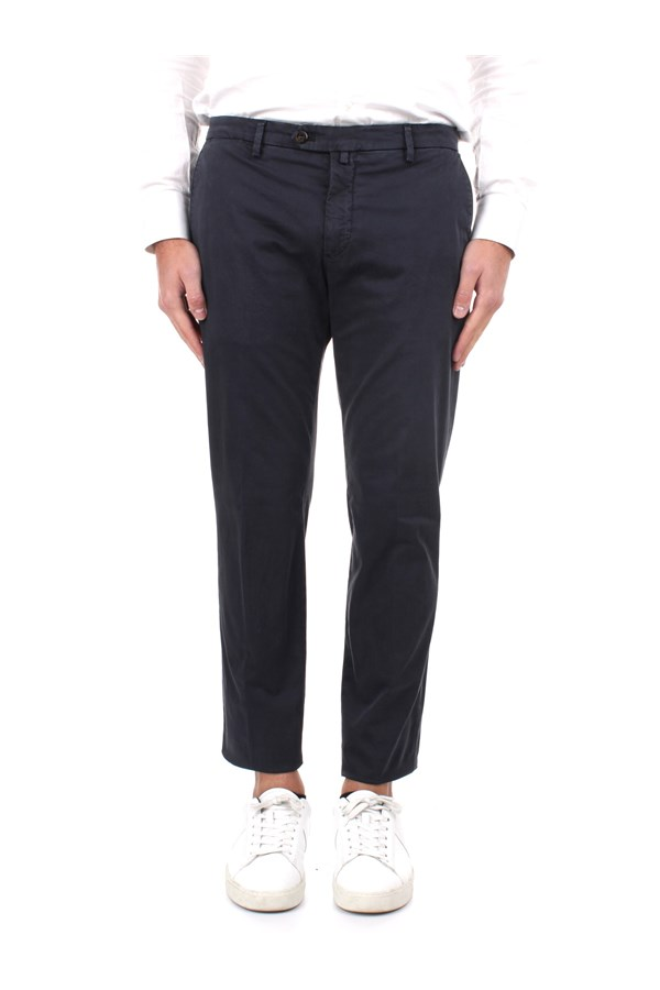 Briglia Trousers Chino Man BG04 321009 0
