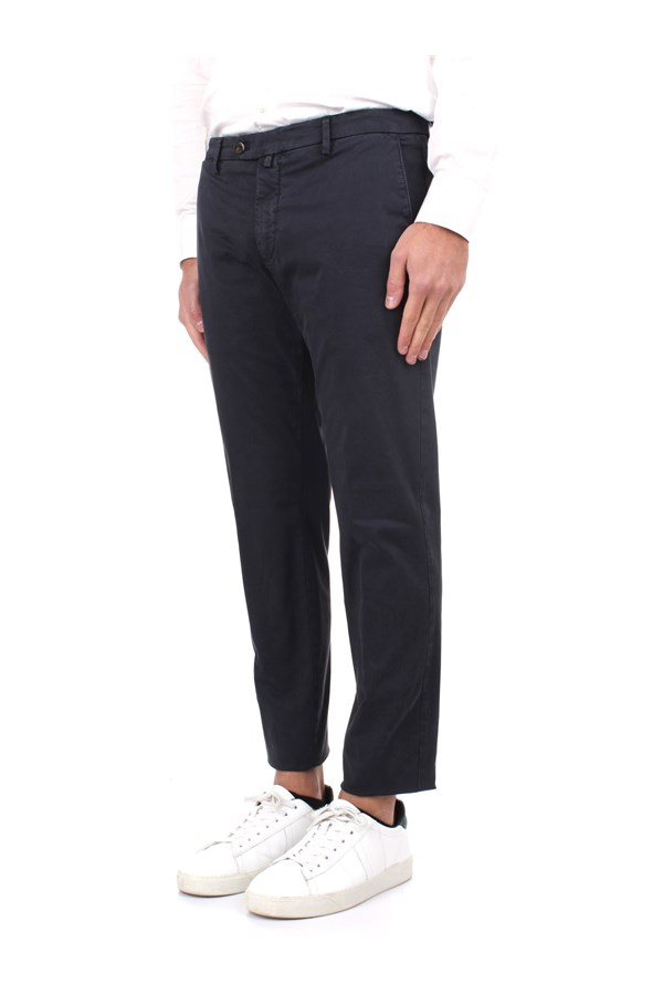 Briglia Trousers Chino Man BG04 321009 1