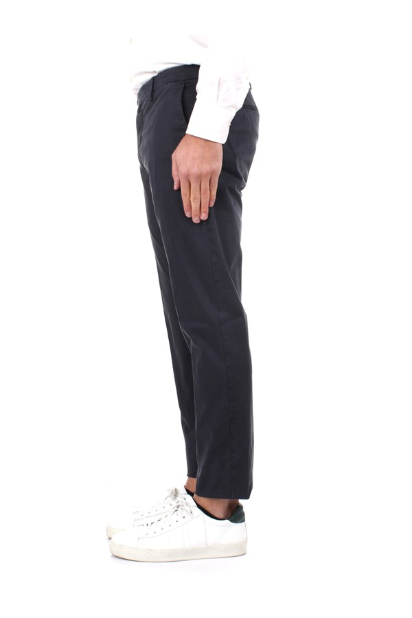 Briglia Trousers Chino Man BG04 321009 2