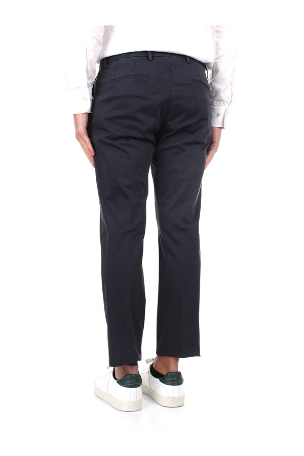 Briglia Trousers Chino Man BG04 321009 4