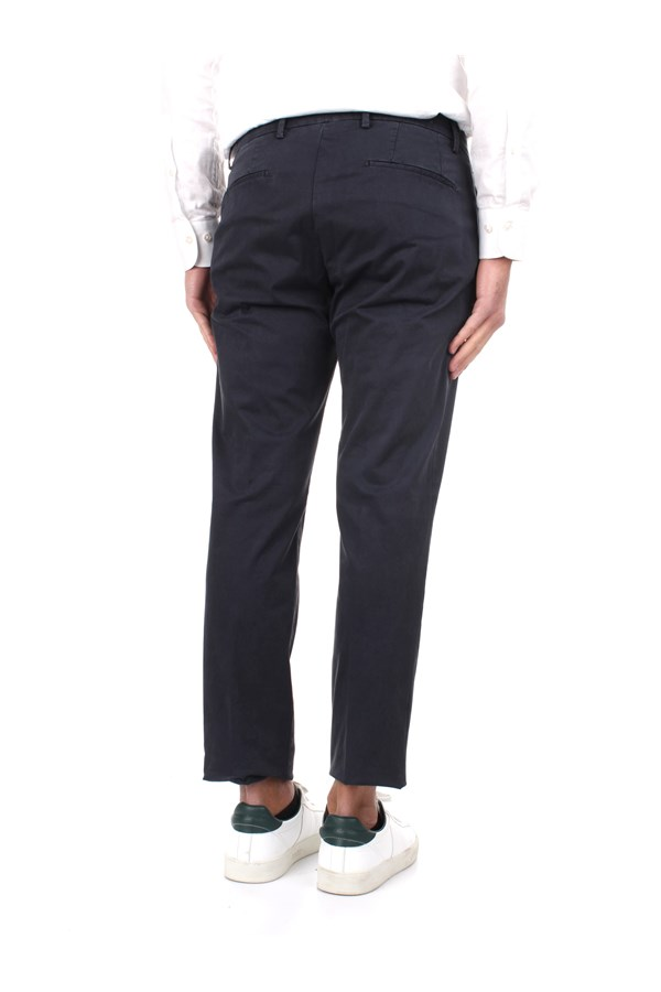 Briglia Trousers Chino Man BG04 321009 5