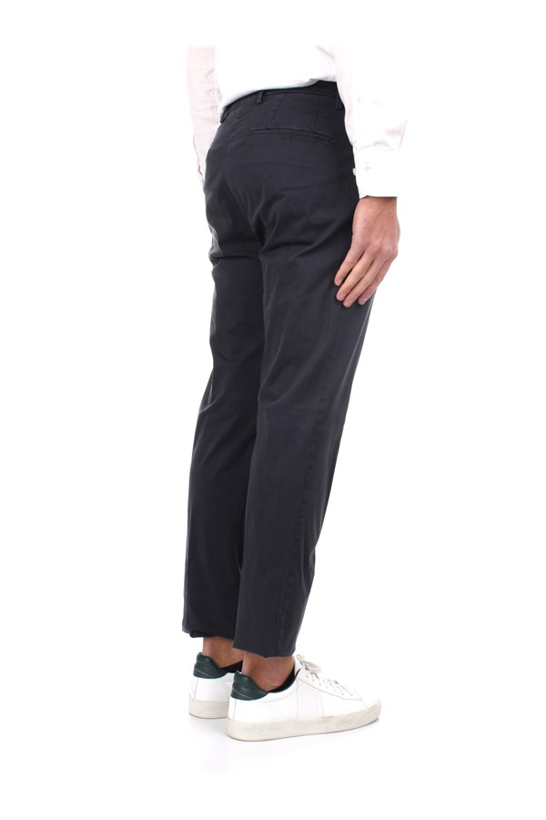 Briglia Trousers Chino Man BG04 321009 6