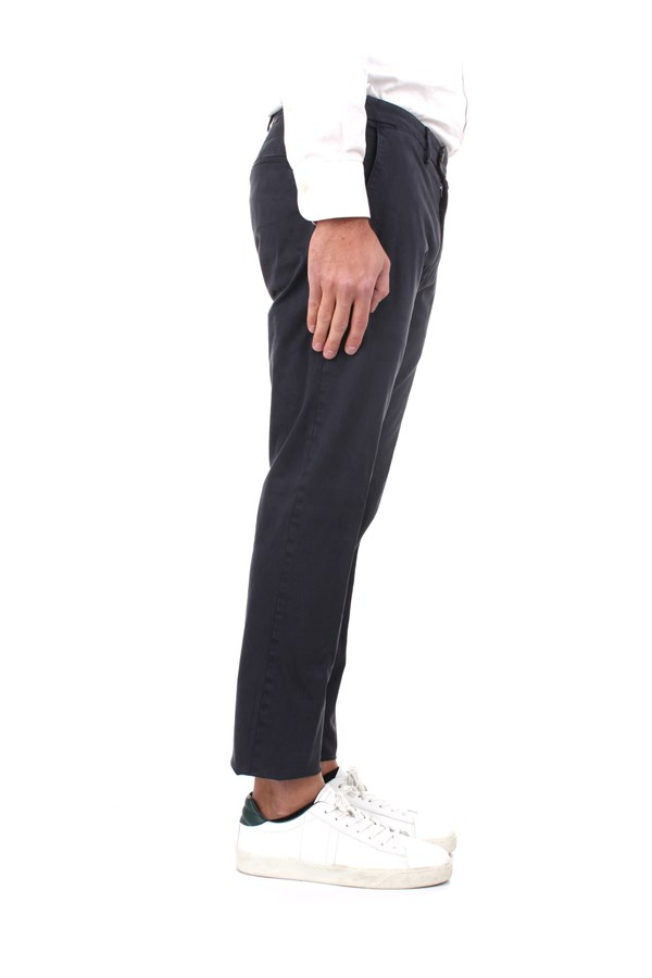 Briglia Trousers Chino Man BG04 321009 7