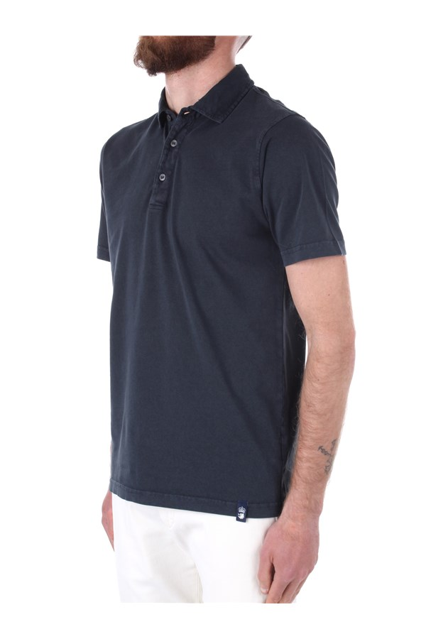 Drumohr Polo shirt Black