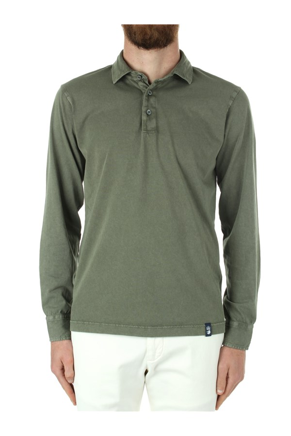 Drumohr  Long sleeves Green