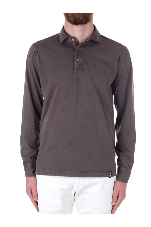 Drumohr  Long sleeves Brown