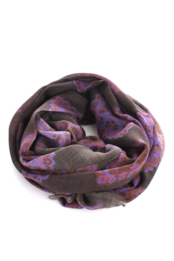 Fiorio Scarves, Scarves and Stoles Multicolor