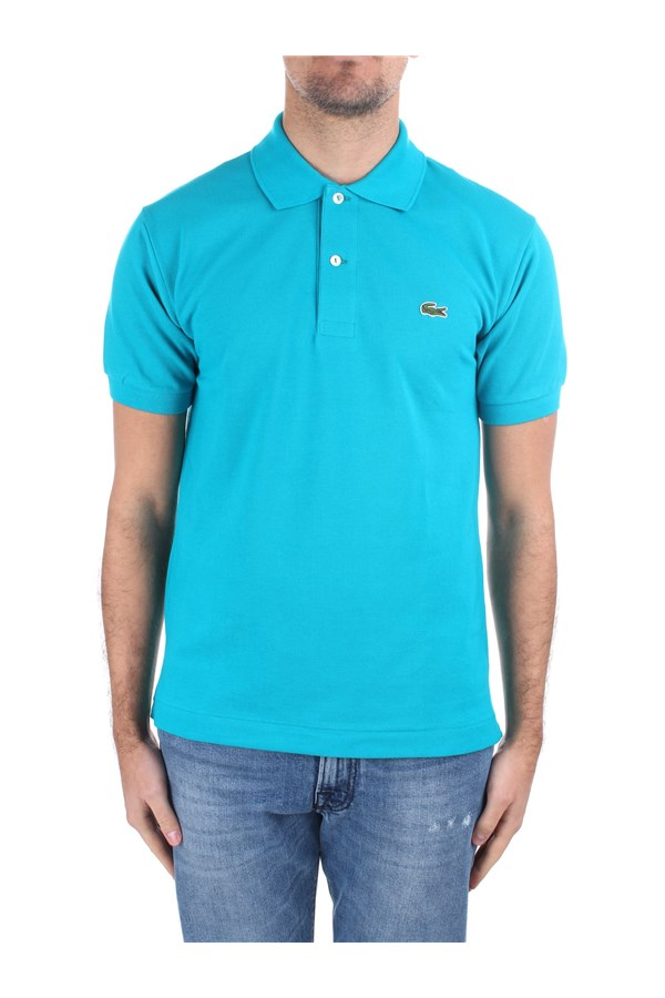 Lacoste Polo shirt Short sleeves Man 1212 0