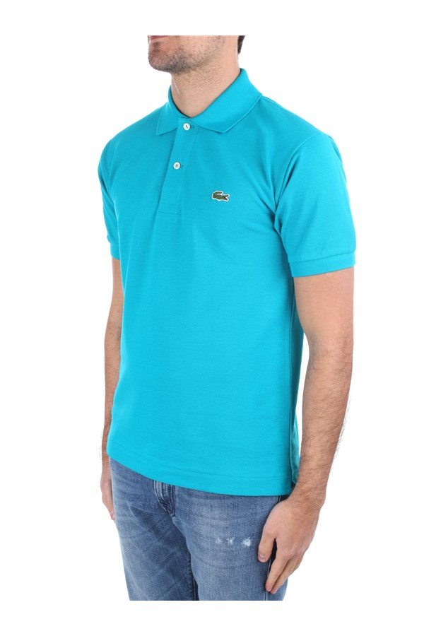 Lacoste Polo shirt Short sleeves Man 1212 1
