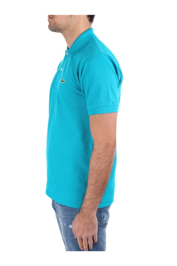 Lacoste Polo shirt Short sleeves Man 1212 2