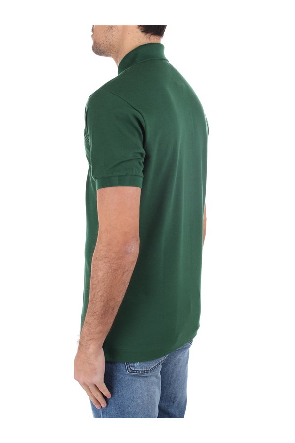 Lacoste Polo shirt Short sleeves Man 1212 3