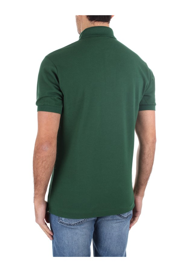 Lacoste Polo shirt Short sleeves Man 1212 4