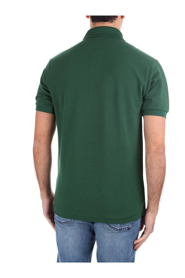 Lacoste Polo shirt Short sleeves Man 1212 5