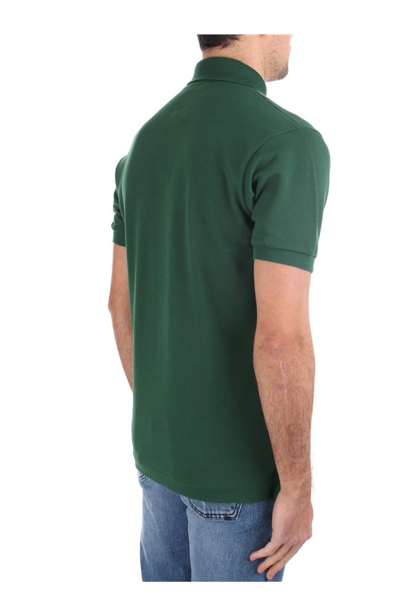 Lacoste Polo shirt Short sleeves Man 1212 6