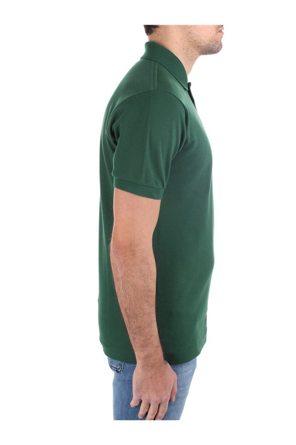 Lacoste Polo shirt Short sleeves Man 1212 7