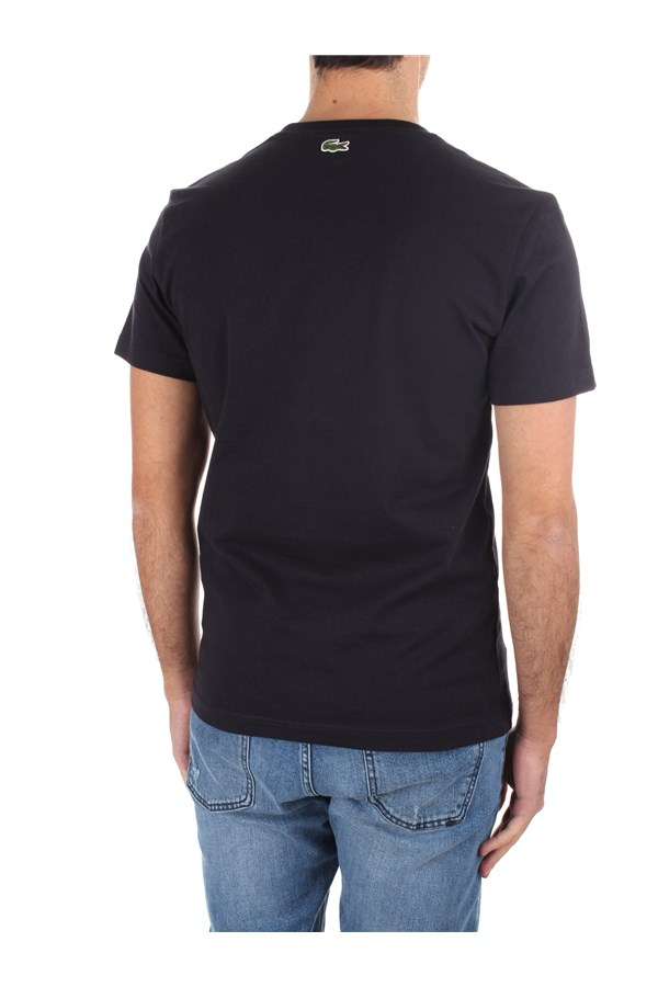 Lacoste T-shirt Short sleeve Man TH0051 5
