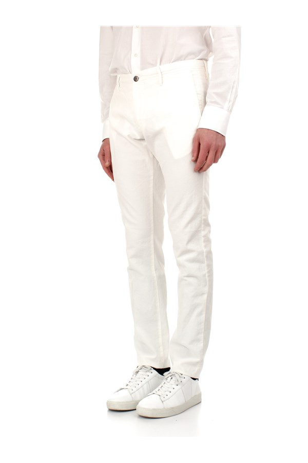 Incotex Trousers Chino Man 12S104 90872 1