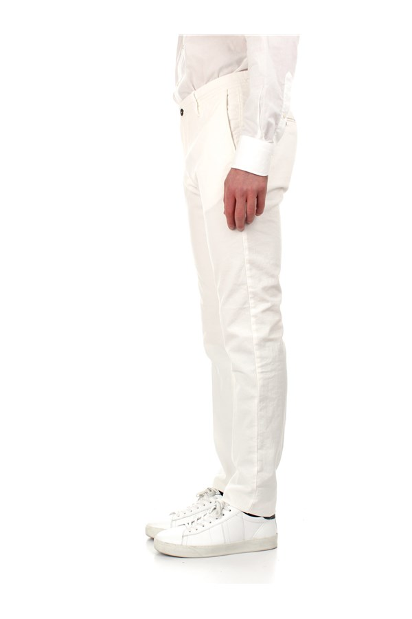Incotex Trousers Chino Man 12S104 90872 2